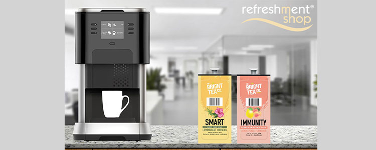 New Flavia Infusions have landed on Refreshment Shop!