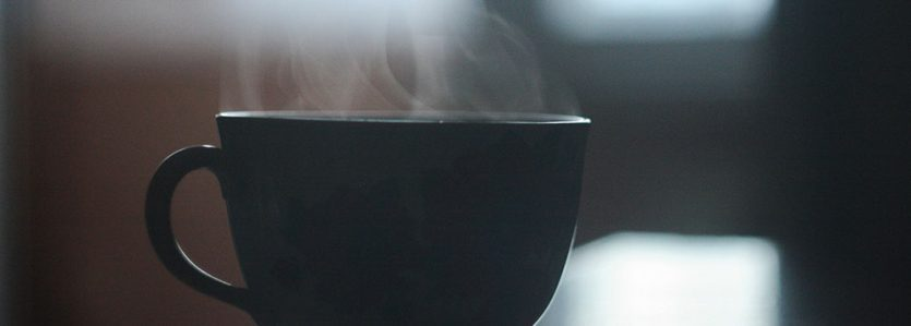 A tea break can boost our wellbeing and make us more productive.