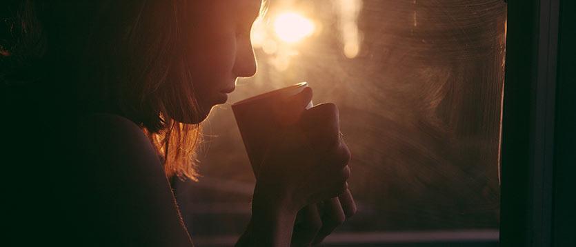 Explore the origins and culture of the tea break.