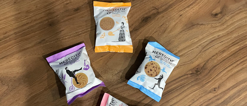 How offering luxury single-serve biscuits can add value to your hotel.