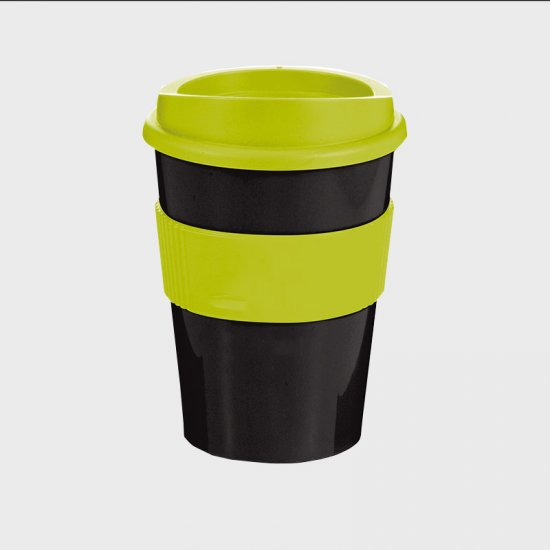 Americano Midi Thermal Mug 300ml Custom Colours One Colour Print