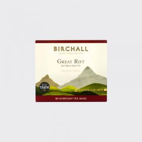 Birchall Great Rift Everyday Breakfast Tea Bags (80)