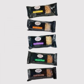 Cafe Bronte Dunking Bars Assortment (150 x 30g) Dated March 31st