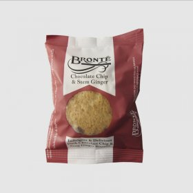 Bronte Indulgent & Delicious Biscuit Minipacks (100)
