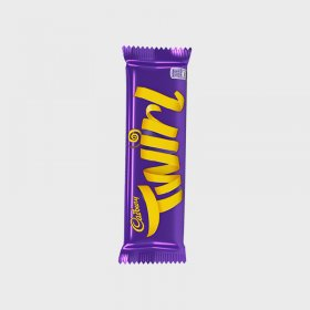 Cadburys Twirl Chocolate Bar (48)