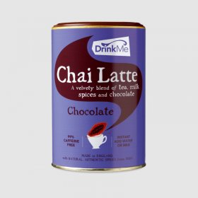 Drink Me Chocolate Chai Latte (250g)