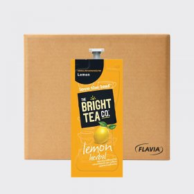 Flavia Lemon Herbal Tea (140)