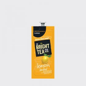 Flavia Lemon Herbal Tea (20)