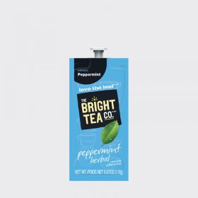Flavia Peppermint Herbal Tea (20)