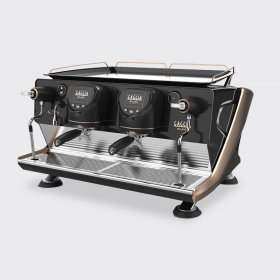 Gaggia La Reale 2 Group Traditional Coffee Machine