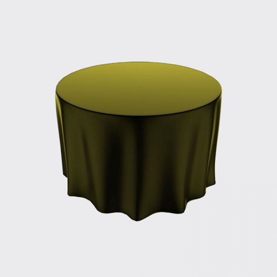 Gold Paper Tablecloths (25)