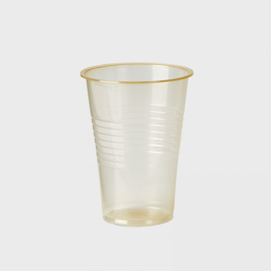 iPlastic 7oz Biodegradable / Recyclable Water Cup x 2000