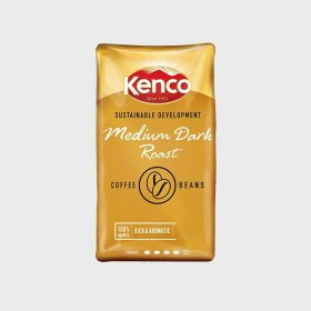 Kenco Sustainable Development Coffee Beans 1Kg (8)