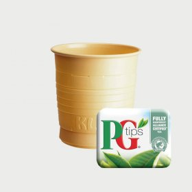 Klix PG Tips Tea Bag Black (375)