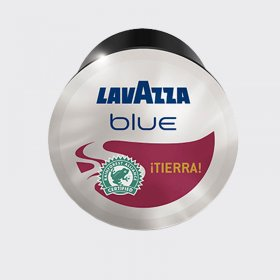 Lavazza Blue - Tierra 100% Sustainable (100)