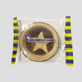 Mobberley Cakes Star Mince Meat Tart (24)