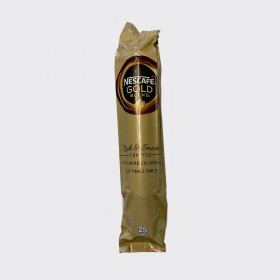 73mm Incup - Gold Blend Coffee White (25)