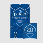 Pukka Tea Night Time (4 x 20)