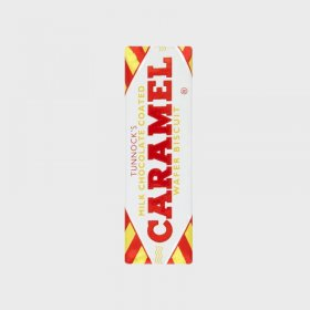 Tunnocks Caramel Wafer Biscuit (36)
