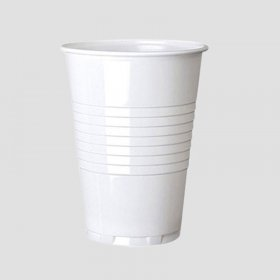 7oz Tall Plastic Water Vending Cups (2000)