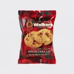 Walkers Choc Chip Shortbread Rounds (60)