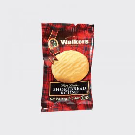 Walkers Mini Shortbread Round (200)