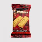 Walkers Shortbread Fingers (120)