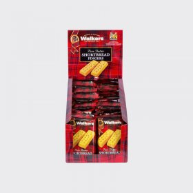 Walkers Shortbread Fingers Display Trays (24)
