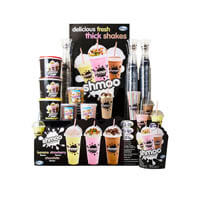 Shmoo Milkshakes Starter Kit - 13oz No Mixer