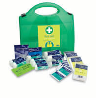 Standard First Aid Kit 1-10 Persons