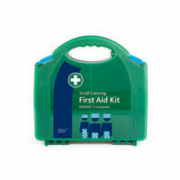 Small Catering First Aid Kit BS8599-1 Compliant