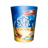 Sealcup Batchelors Chicken Cup a Soup