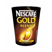 Sealcup Nescafe Gold Blend White