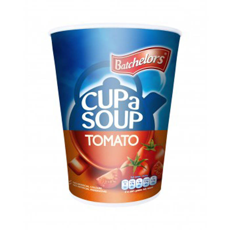 Sealcup Batchelors Tomato Cup a Soup