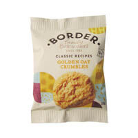 Border Biscuits Handbaked Luxury Minpacks (100)
