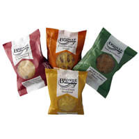 Bronte Premium Assorted Biscuit Minipacks (80)