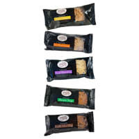 Cafe Bronte Dunking Bars Assortment (150 x 30g)