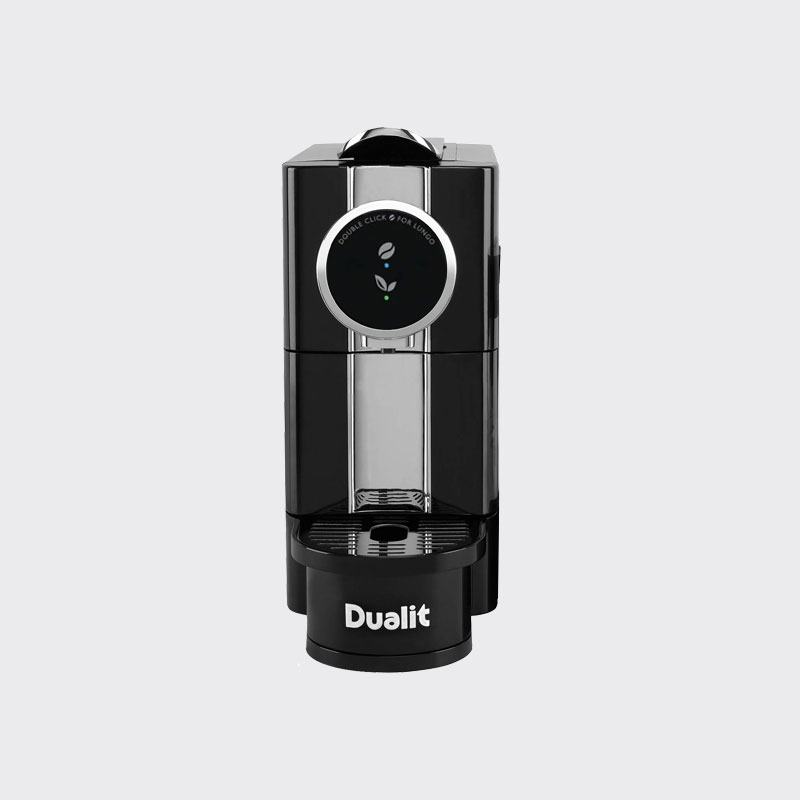 Dualit Cafe Cino Capsule Machine