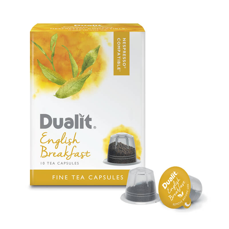 Dualit NX English Breakfast Tea (10)