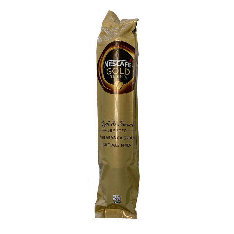 73mm Incup - Gold Blend Coffee Black (25)