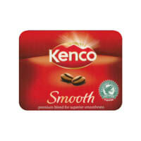 Klix Kenco Smooth Black (375)