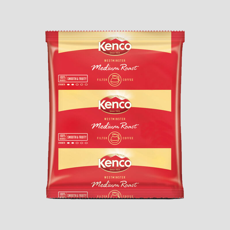 Kenco Westminster 3 pint jug filter coffee (50)