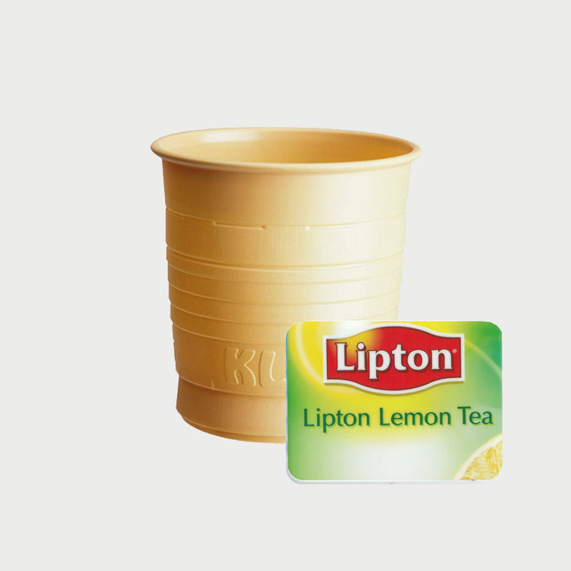 Klix Lipton Lemon Tea (375)