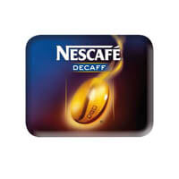 Klix Nescafe Decaffeinated White (500)