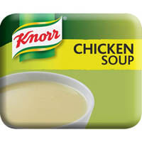 Klix Knorr Chicken Soup (400)