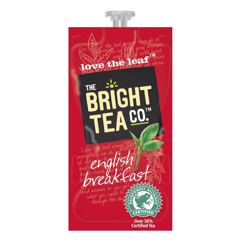 Flavia English Breakfast Tea (20) : Refreshment Shop, Coffee, Tea ...