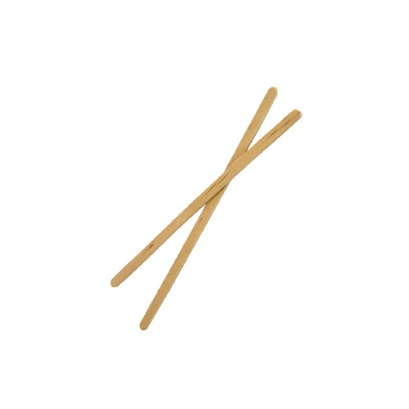Wooden Coffee Stirrers 7inch 1000