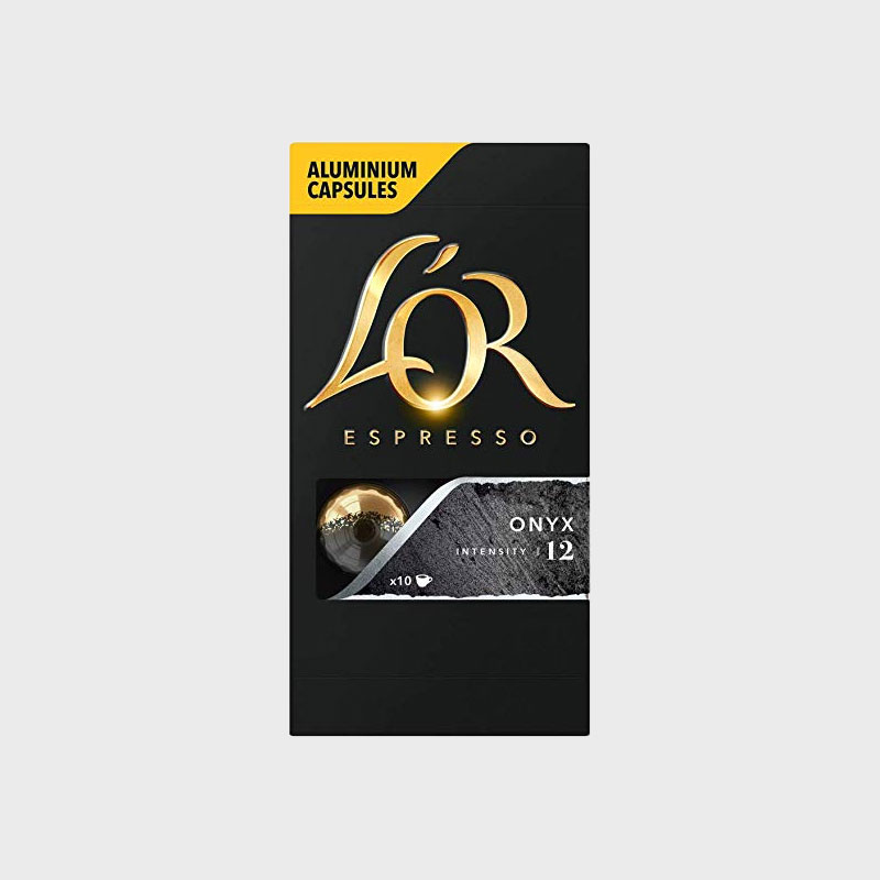 L'or Onyx Nespresso Compatible Pods (40)