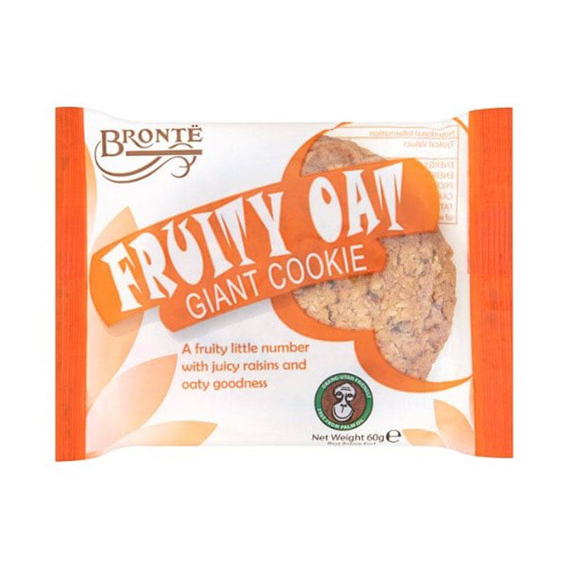 Giant Cookies - Fruity Oat