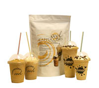 Cappuccino Cool Replenishment Pack
